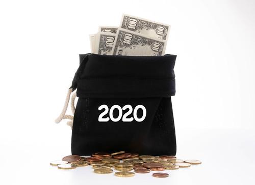 Töötasu maksud ja alammäär 2020 aastal